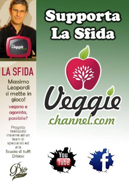 veggie lasfida